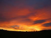 Fotografie, Landschaft, Himmel